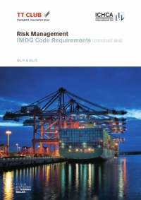 IIL1&2 Dangerous Goods by Sea - IMDG Code Requirements for Documentation and Markings 2011_001